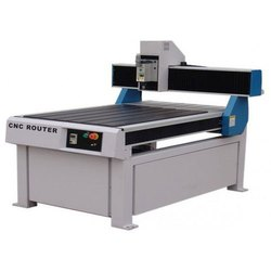 KVR Machinery Ms Automatic CNC Wood Router Machine