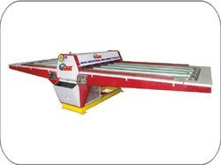Flat Bed Punching Machine
