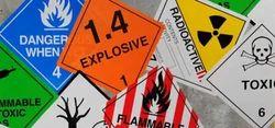 Cargo Agents for Hazardous Goods