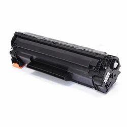 Officebazzar Black Best Print 88A Compatible Toner Cartridge, Model Number/Name: Officebazzar, For Printing