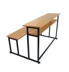 Class Room Desk Bench CR