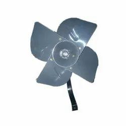 4 Wings Cooler Fan Blade