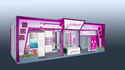 Exhibition Stall Design Services