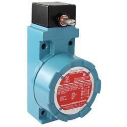Explosion Proof Hazardous Area Switches