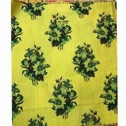 Zarna Silk Digital Print Fabric