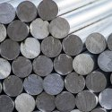 304 L Stainless Steel Round Bar