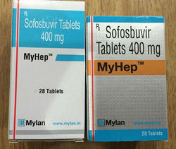MyHep Tablets 400mg