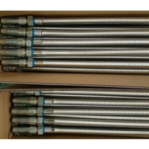 1/2 Inch SS Flexible Hoses