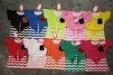 Cotton Printed Girls Top