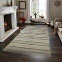 保管矩形新系列100%纯棉地毯FLANWEAVE