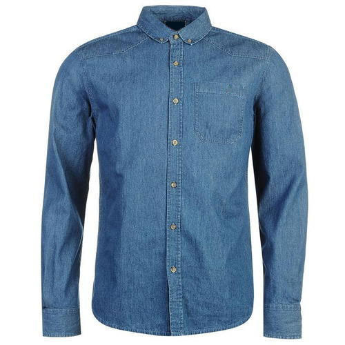 261826a933 Denim XL   Medium Mens Shirt