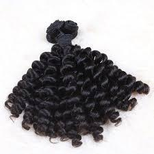 Funmi Spring Curly Hair Extensions