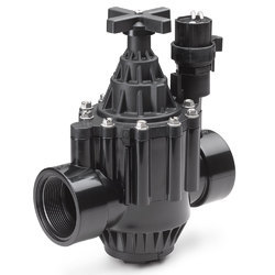 Rain Bird Plastic Irrigation Valves
