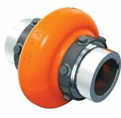 Screw Compressor Gear Coupling