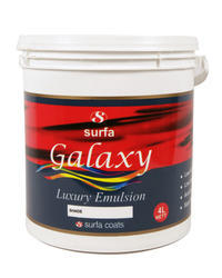 Surfa Galaxy Interior Paint