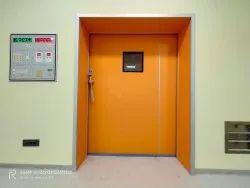 Moduler Operation Theater  Door
