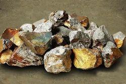 Ferro Titanium Alloy