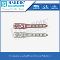 Locking Long Head Proximal Humeral Plate 3.5mm