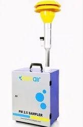 PM 2.5 Calibration Service