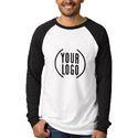 Round Neck Full Sleeve T-Shirt