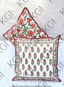 Cotton Handloom Cusion Cover