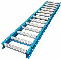 Conveyor Steel Frame
