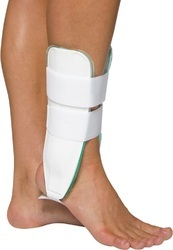 Evacure Air Ankle Stirrup Brace