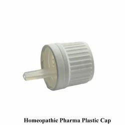 Homeopathic Pharma Plastic Cap