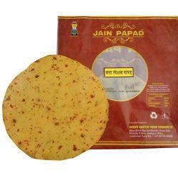 Chana Special Papad