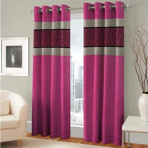 Home Door Curtain Darvaje Ke Parde