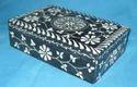 Black Marble Box