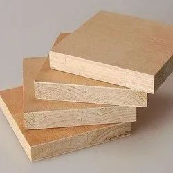 Pine Wood Block Board