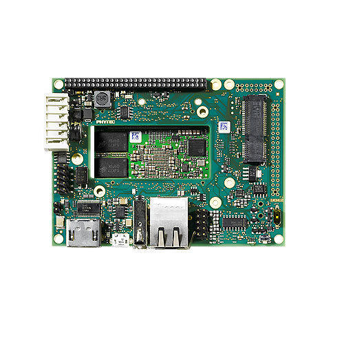 Single Board Computer - iMX7 Embedded ARM Development Board