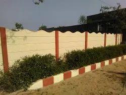 Precast Concrete Wall