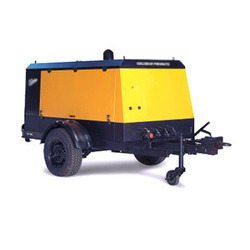 Trolley Mounted Generator Rental Services
