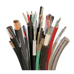 Pvc And Rubber Extruded LAPP Control Cables For Industrial