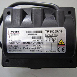 Ignition Transformer Cofi TRE 820 P