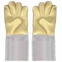 Kevlar Para Aramid Hand Gloves