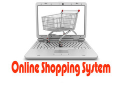 Online Shopping System Service