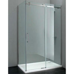 Fourway Services Glass Panels Shower Enclosures