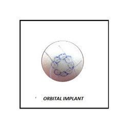 Orbital Implants