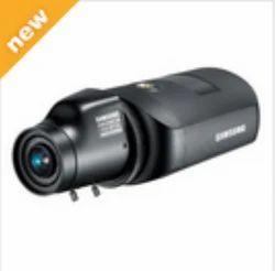 SCB-1001 High Resolution Box Camera