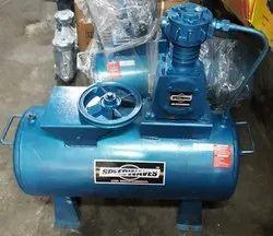 Air Compressors in Ludhiana, वायु कंप्रेसर