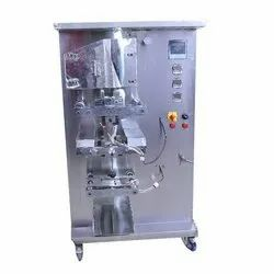 Lamination Pouch Packing Machine