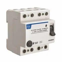 L&T BG402530 25 A 300 mA Residual Current Circuit Breaker