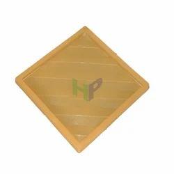 Strip Plastic Tile Mould