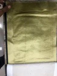 48-100% Cotton Dyed Velvet