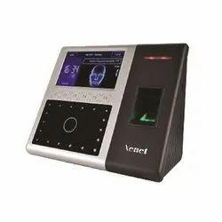 XN-1080FC Biometric Time Attendance System