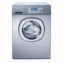 ZOOM Semi-Automatic Front Loading Washing Machine (15 KG)