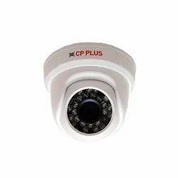 CP Plus 2.4 MP Full HD Dome Camera, Model: CP-USC-DA24L2